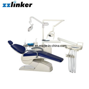 Lk-A14 Tj2688 E5-1 Low Mounted LED Lamp Complete Dental Chair pictures & photos