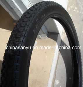 Motorcycle Tire (2.25-19)