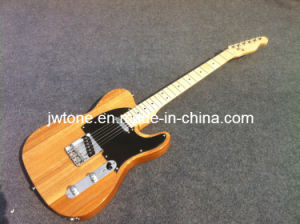Basswood Body Tele Electric Guitar pictures & photos