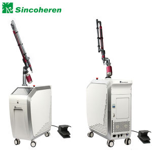Skin Care Tattoo Removal Monaliza Q Switched ND YAG Laser pictures & photos
