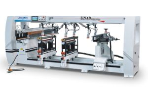 UN4B Four Line Boring Machine