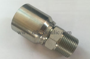 Integrated Hose Fittings Male 15611-RW pictures & photos