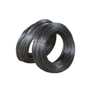 Black Wire Annealed Wire Arame 1.2mm pictures & photos
