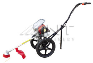 Wheel Brush Cutter Ant35 for Sale pictures & photos