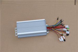 12V DC Motor Speed Controller 60V Brushless Motor Controller pictures & photos