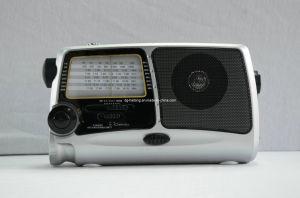 Dynamo Radio Ht-858 pictures & photos
