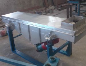 Granular or Powder Material Screening Machine & Equipment pictures & photos