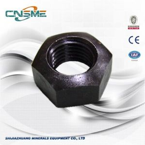 Head Nut Burn Ring Cone Crusher Parts pictures & photos