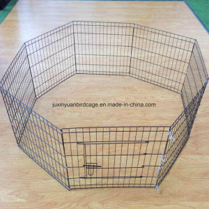 Manufacturer of Dog Play Pen High Quality Cheap Price Easy Assemble Dog Playpen pictures & photos