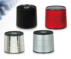 Mini Bluetooth Speaker with Reader Card Function (A1022) pictures & photos