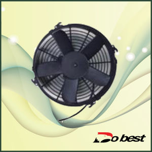 Condenser Fan for Bus 24V pictures & photos