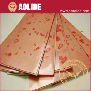 3.94mm Flexographic Plate, Flexo Plate, Photopolymer Plate (AL394-01) pictures & photos