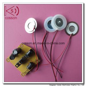 Ultrasonic Oscillator Piezoelectrical Generator Chip pictures & photos