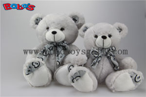 Grey Wholesale Stuffed Teddy Bears with Low Price pictures & photos
