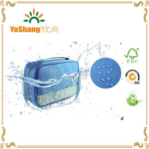 Multi-Function Travel Wash Bag Waterproof Toiletry Cosmetic Bag pictures & photos