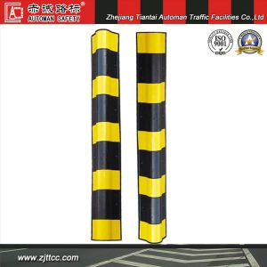 Reflective Industrial Rubber Wall Corner Safety Guards (CC-C07) pictures & photos