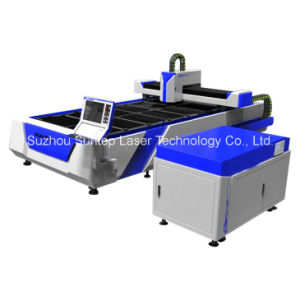 Metal Laser Cutting/Lase Cutting Machine Price/Stainless Steel Laser Cutting Machine (001) pictures & photos