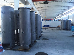 High Purity and Lowest Nitrogen Generator Price pictures & photos