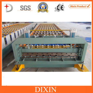 Roofing Sheet Roll Forming Machine for Sale pictures & photos