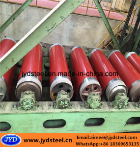Color Coated PPGI/PPGL/Ppcr Steel Coil pictures & photos