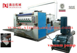 Face Tissue Paper Manufacturing Machine pictures & photos
