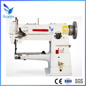 Leather Thick Material Sewing Equipment Shoe Industrial Sewing Machine pictures & photos