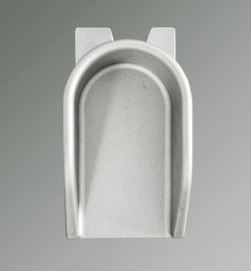 Quality Assured Aluminum Die Casting for Customized Excavator Parts pictures & photos