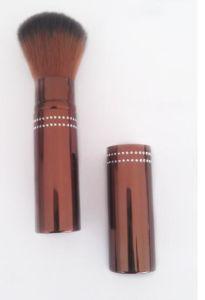Mini Retractable Powder Brush Ly-P057