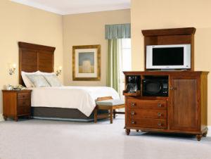 Hot Sales Fixture Classic Hotel Furniture (HF1801)