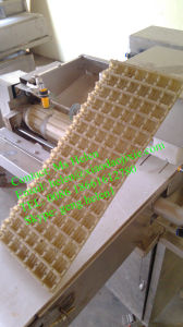 Satay Skewer Machine Kebab Meat Slicer Skewer Machine pictures & photos