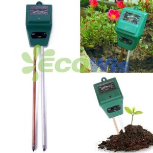 Garden Plant Flower Digital Tester China Manufacturer pictures & photos
