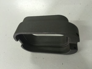 OEM Anodized Aluminum Die Castings for Auto Use