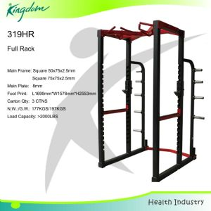 Body Building/Gym Fitness Equipment/Full Rack/Power Full Rack pictures & photos