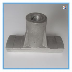 Customized Sand Casting T Parts Connector for Banner Bracket pictures & photos