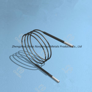 Main Supply Metatypical Shape Mosi2 Rod Heating Element pictures & photos