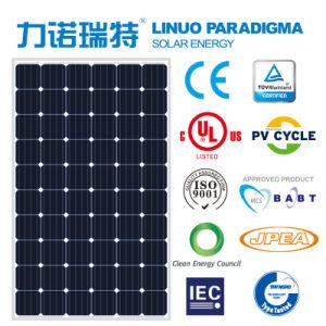 260W Mono Solar PV Module (270-285W) pictures & photos