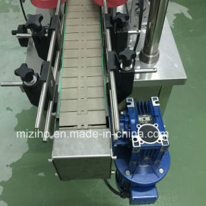Cosmetic Shampoo Detergent Automatic Filling Machine pictures & photos