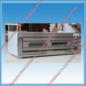 Bakery Equipment Gas Oven For Bread pictures & photos