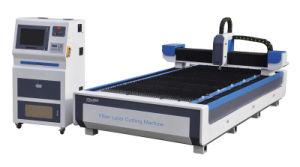 500W Fiber Laser Cutting Machine Rj1530 (1500*3000) pictures & photos