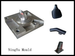 Plastic Injection Mold for Auto Product
