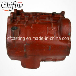 Transmission Housing Casting Part for Heavy Truck with Ductile Iron pictures & photos