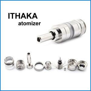 2014 New Rainbow Ithaka Rebuildable Atomizer E-Cig Ithaka