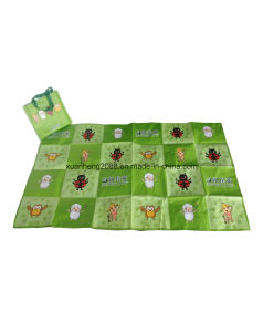 Foldable Beach Mat with Bags pictures & photos