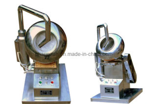 by Seris The Tablets and Pills Sugar Coating Machine pictures & photos