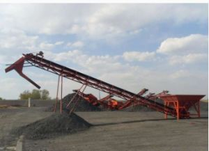 Cgx Inclined Rolling Coal Screen /Screen Machine Apply to Screen Coal/Coke/Ore/Limestone Industry pictures & photos