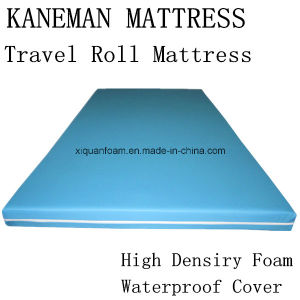 Thin Outdoor Waterproof Hospital Mattress pictures & photos