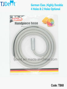 German Class Highly Durable Dental Handpiece Tube (TB68) pictures & photos