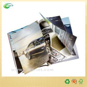 Quality Print Magazine with Good Price (CKT-BK-287)