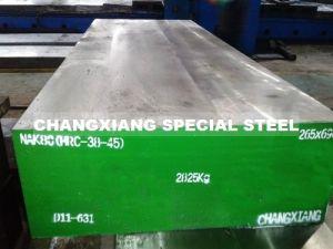 Mirror Finishing Mould Steel NAK80(Flat Bar/Square Bar/Round Bar/Block/Forging, etc. )