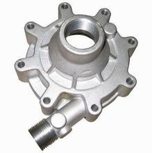 Die Casting Parts for Engine Cover pictures & photos